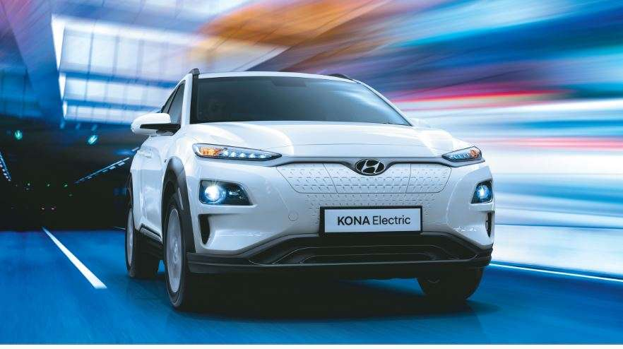 Hyundai Kona Electric SUV launched in India  Check price