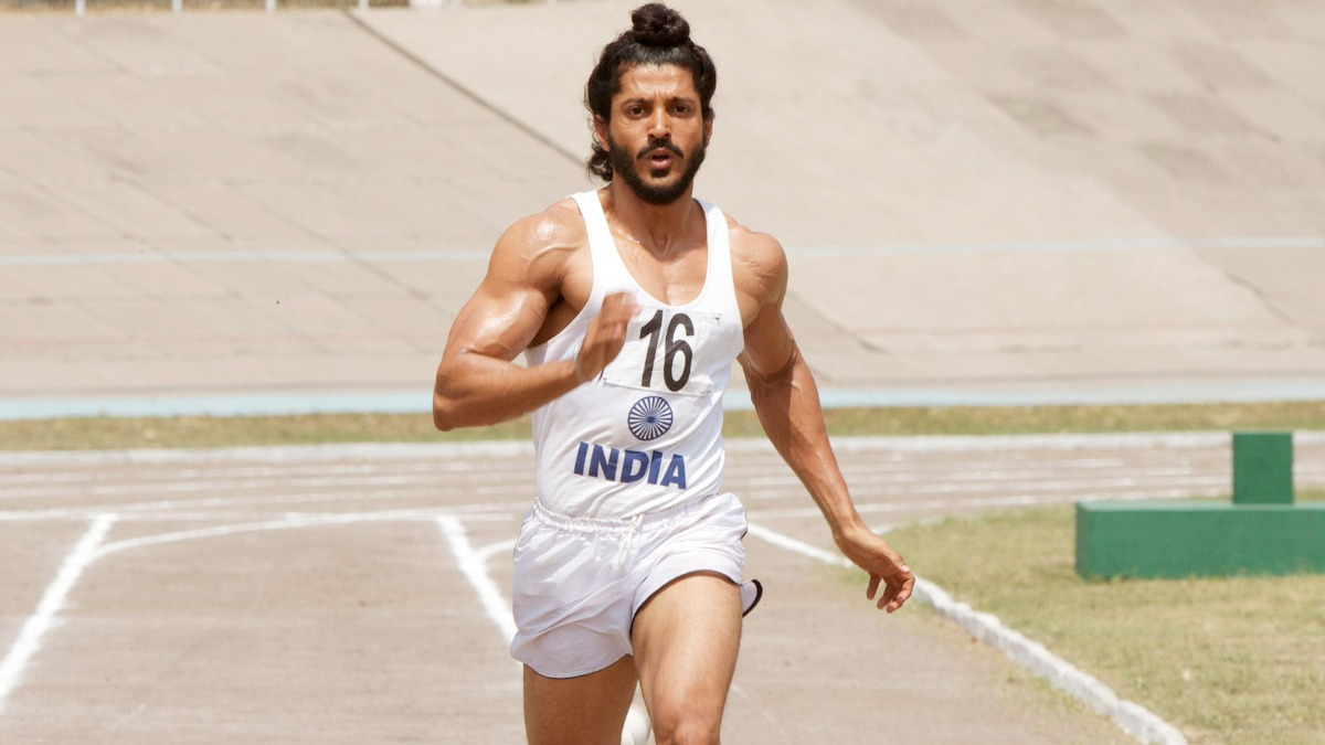 Bhaag Milkha Bhaag turns 6: Farhan Akhtar says, It changed my life |  Bollywood News – India TV