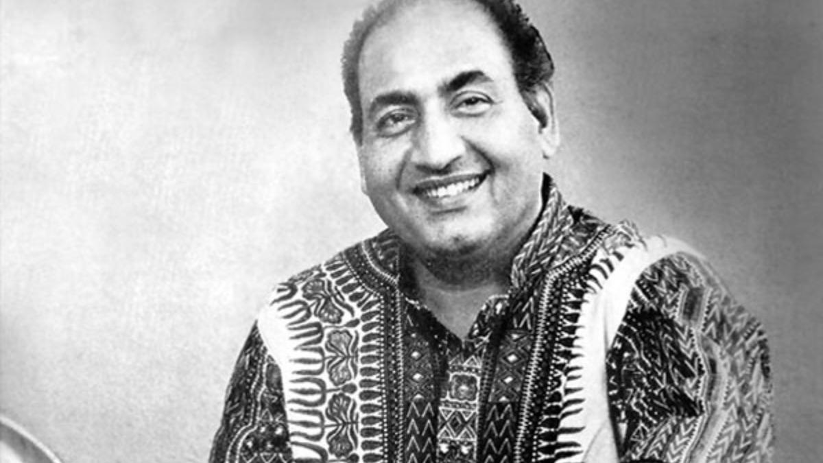 Mohammed Rafi - Storial