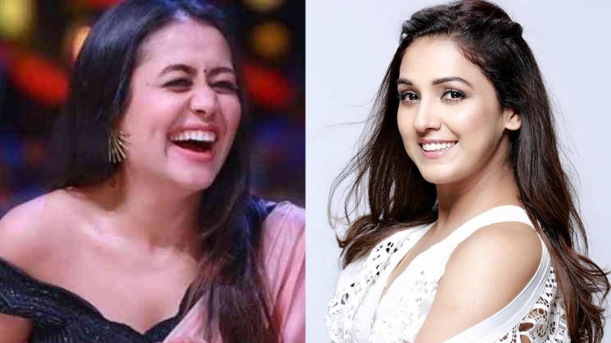 Indian Idol 11 Not Neha Kakkar Neeti Mohan To Judge The Singing Reality Show Tv News India Tv