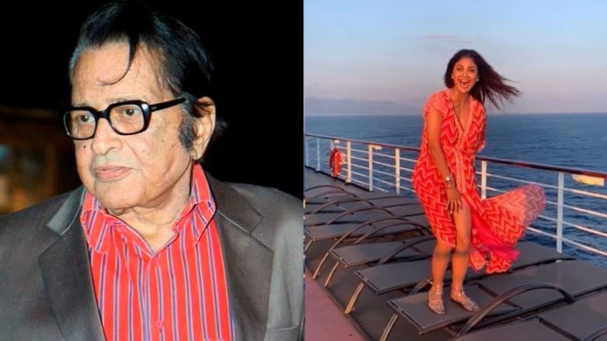 foto de Latest Bollywood News July 24: Manoj Kumar's 82nd birthday, Disha ...