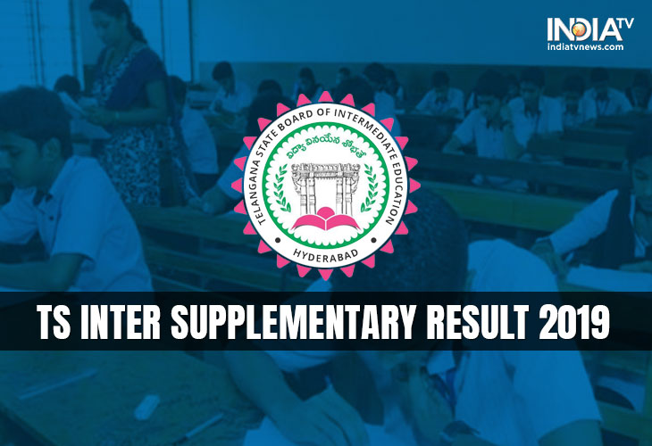 TS Inter Supply Result 2019 | TSBIE is likely to declare