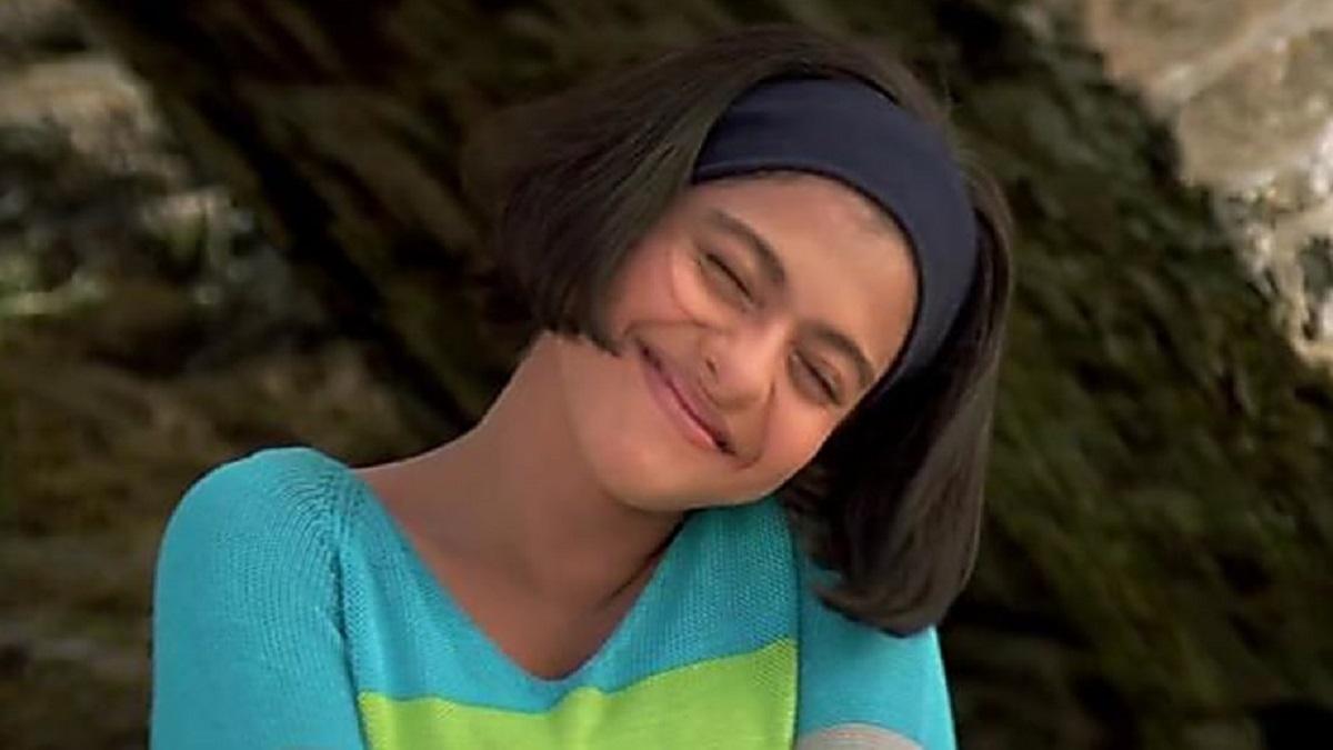 Kajol In Aap Ki Adalat Actress Reveals How She Lost Her Memory During Kuch Kuch Hota Hai In Throwback Video Celebrities News India Tv
