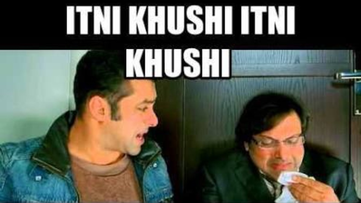 India Scraps Article 370 And 35a Twitter Explodes With Hilarious