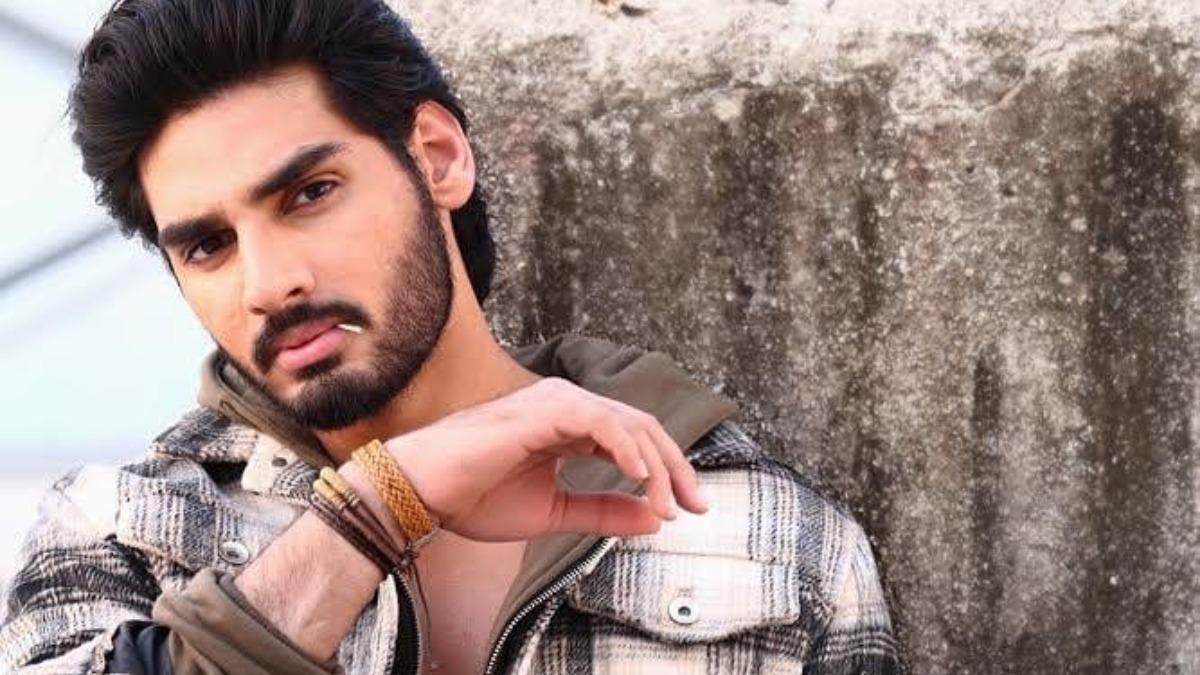 Suniel Shetty's son Ahan Shetty starts shooting for debut film | Bollywood  News – India TV