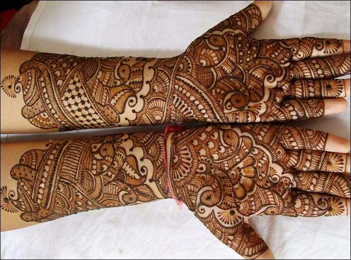 Raksha Bandhan 2019 Trendy Mehendi Mehndi Designs And Tips For Beautiful Hands Books News India Tv,Fractal Design Define Mini C