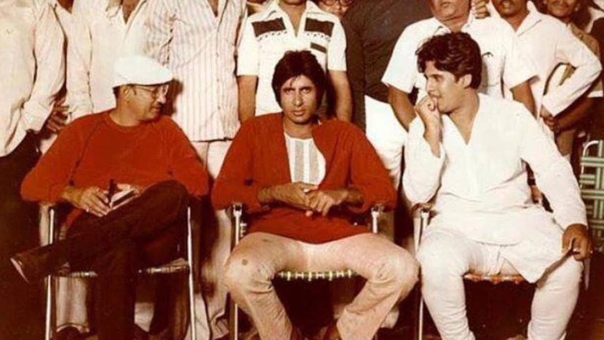 Image result for amitabh bachchan old photo