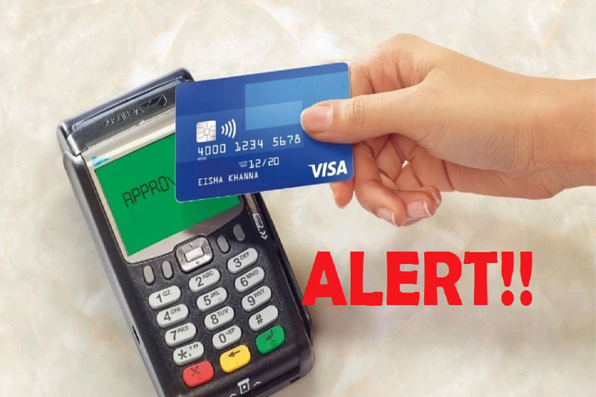 Alert Debit Credit Card Holders Are You Wifi Card User Then This Will Make You Worry About Your Money Business News India Tv