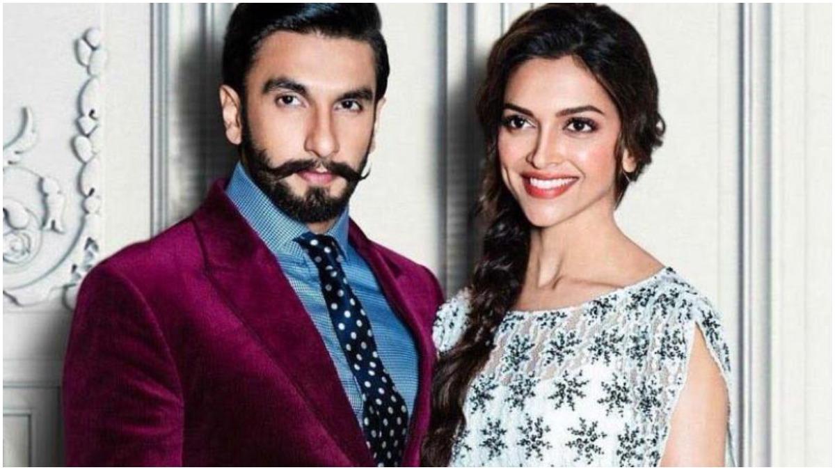 Ranveer Singh to get his wax statue besides Deepika Padukone's at ...