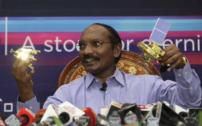 Who is ISRO Chairman K Sivan? Check out lesser known facts about him | Science News – India TV