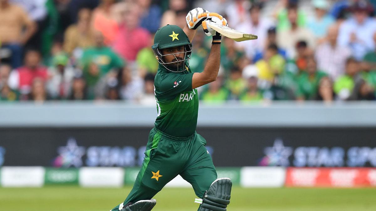 Babar Azam set to be named as Pakistan ODI captain | Cricket News – India TV