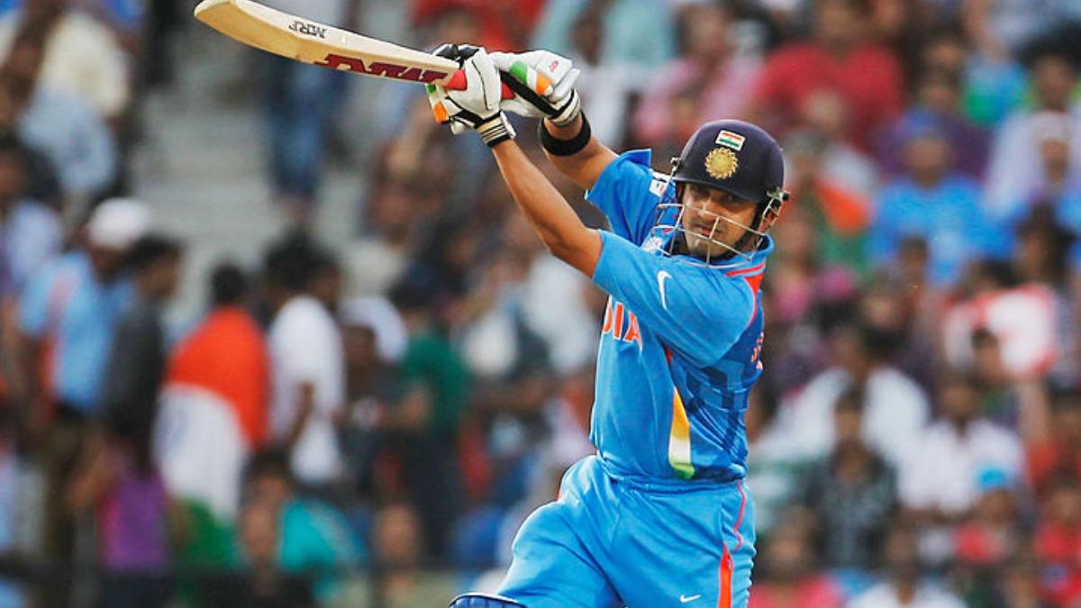 Happy Birthday Gautam Gambhir! India's twin-World Cup hero celebrates his 38th birthday   Cricket News – India TV