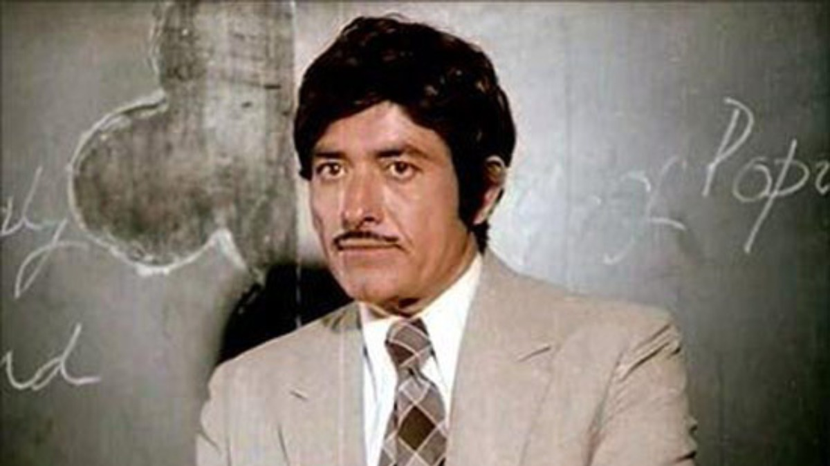 Raaj Kumar Birth Anniversary Ten Memorable Dialogues Made Famous By The Actor Celebrities News India Tv