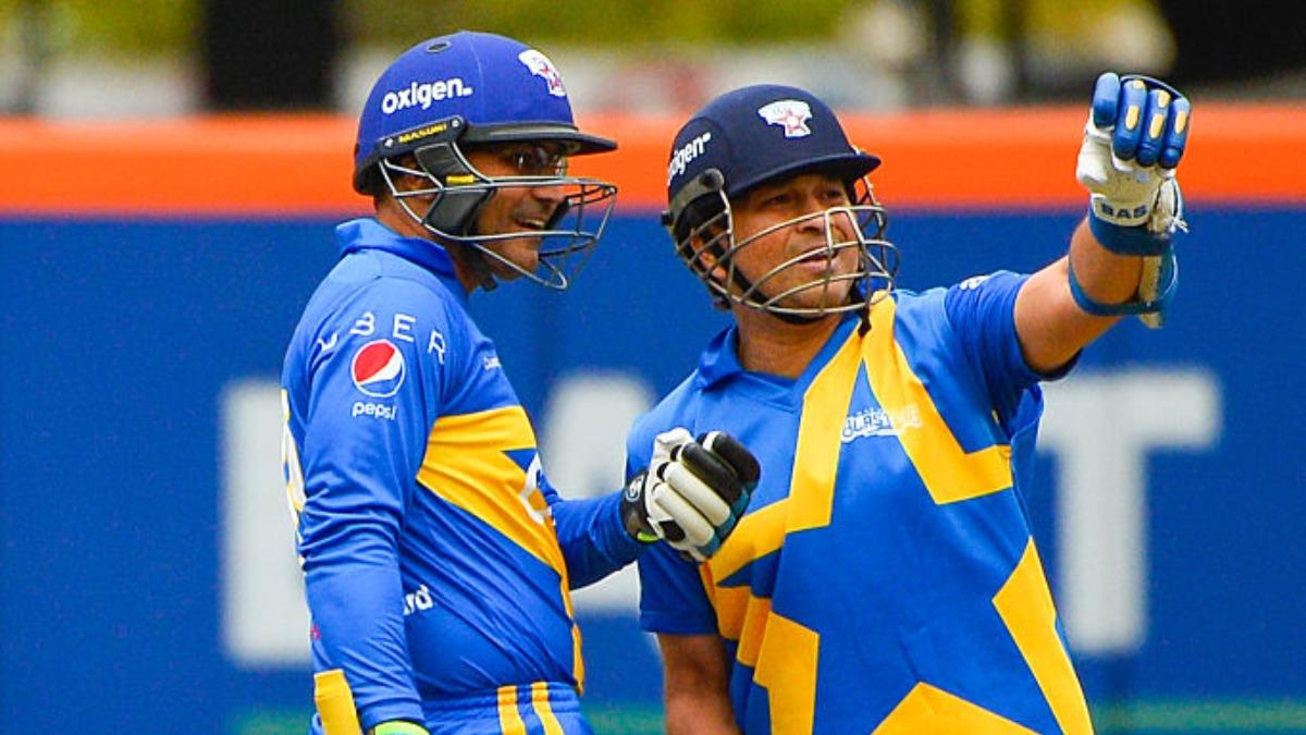 Sachin Tendulkar, Virender Sehwag, Brian Lara set to return to cricket  action in February 2020   Cricket News – India TV
