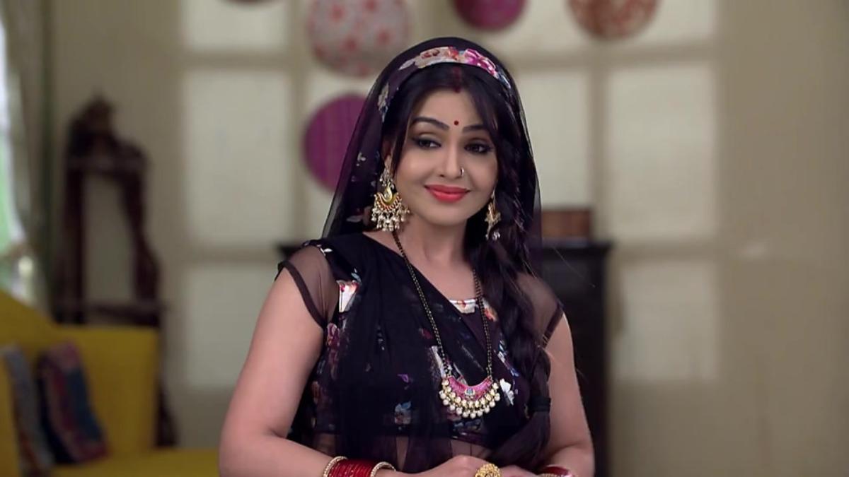 Bhabiji Ghar Par Hain! actress Shubhangi Atre to spend Diwali with oldage  home residents | Tv News – India TV