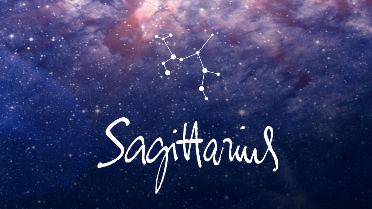What is sagittarius horoscope for today