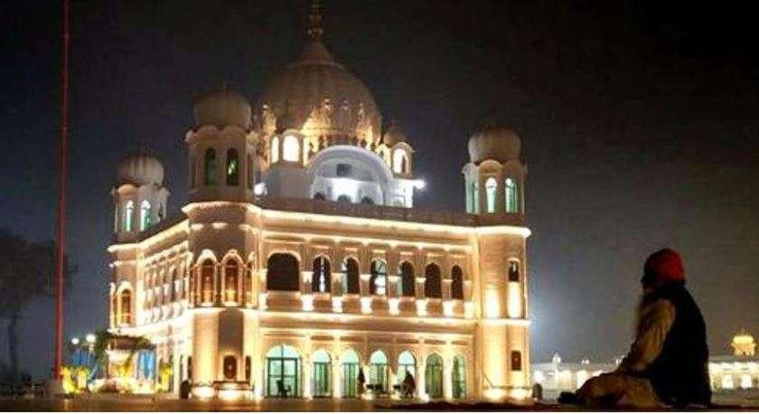 1 467 Pilgrims Visit Kartarpur Highest Since Opening Of Corridor India News India Tv