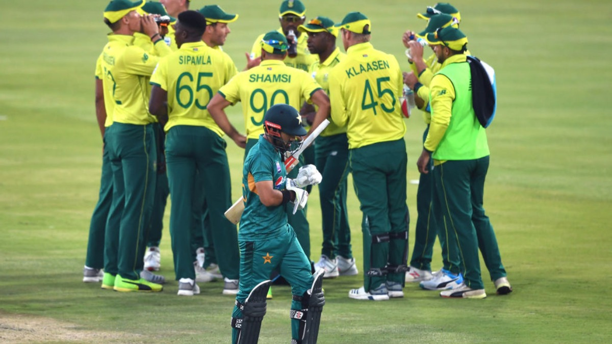 PCB invites Cricket South Africa to send team to Pakistan for T20 series | Cricket News – India TV