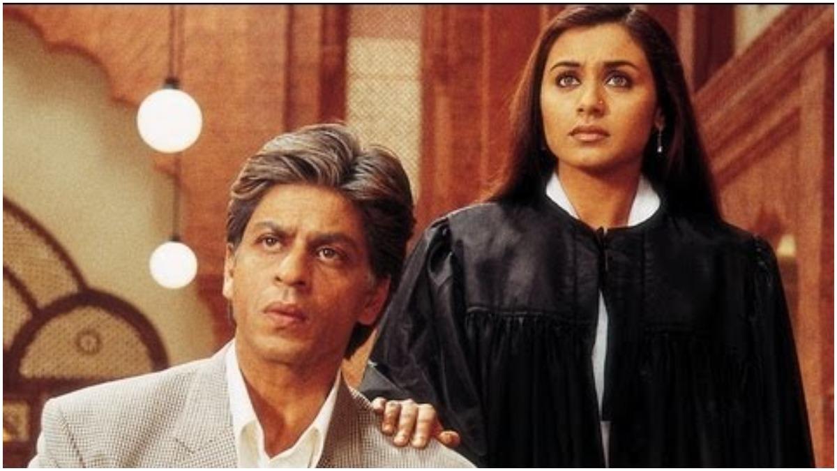 Rani Mukerji on Veer Zaara, also starring SRK and Preity Zinta, turning 15  | Celebrities News – India TV