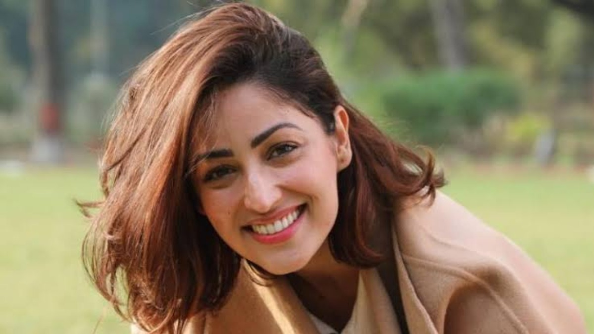 Yami Gautam is 'humbled' with all the appreciation coming her way for  'Bala' | Celebrities News – India TV