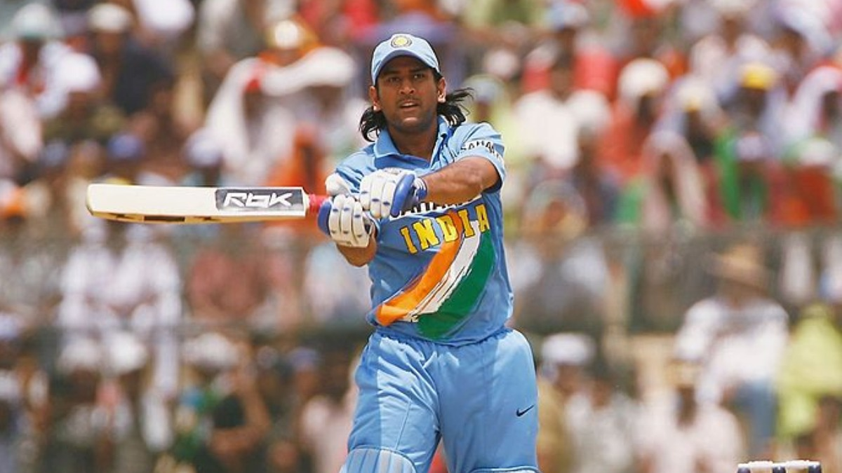 15 Years of MS Dhoni: WT20, World Cup, and a lasting legacy | Cricket News  – India TV
