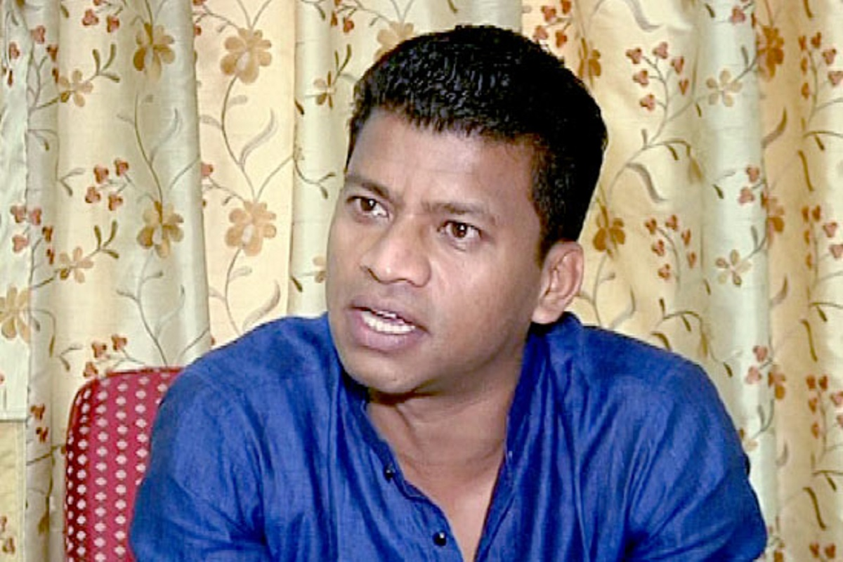 Keep petrol, diesel ready to set everything on fire': Odisha Congress  leader's shocker   India News – India TV