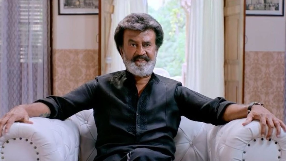 Rajinikanth doesn't see any progress in his acting | Celebrities News –  India TV