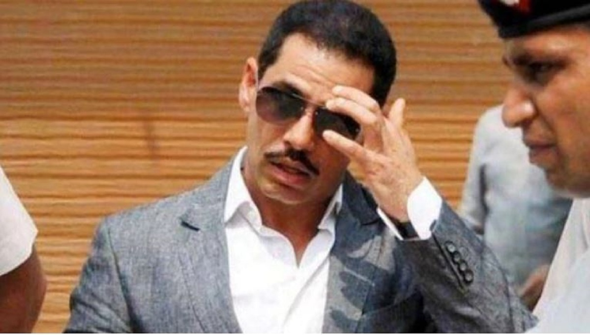 Robert Vadra connects security breach at Priyanka's residence with women's  safety | India News – India TV