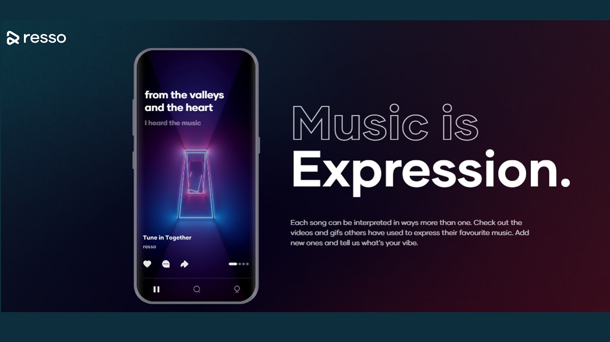 Tiktok Music App Resso Now Available In India How To Download On