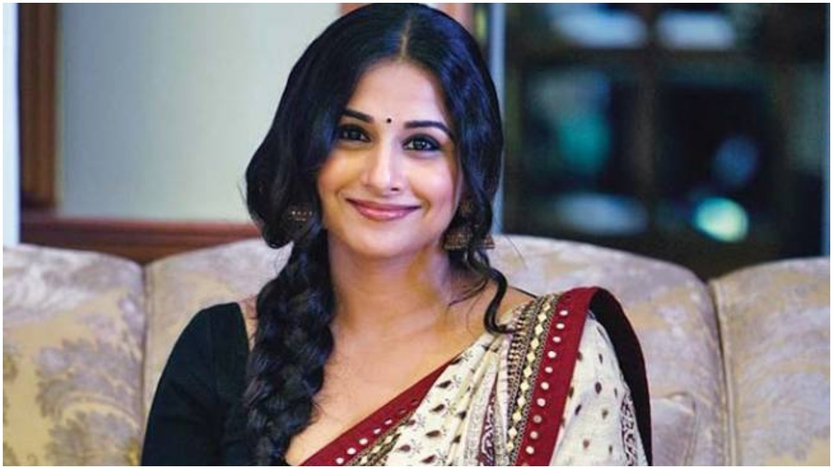 Vidya Balan on 10 years of Paa: It awakened maternal instinct in me |  Celebrities News – India TV