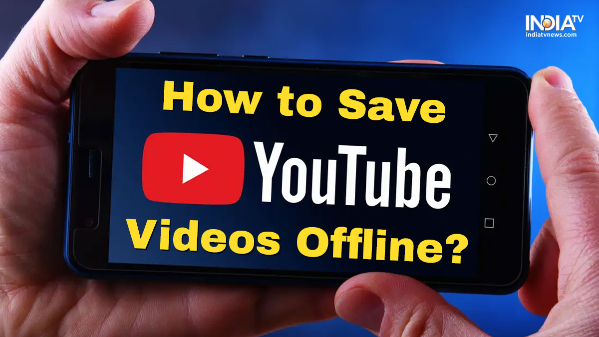 YouTube Offline Mode: What is it? How it works? Steps to save