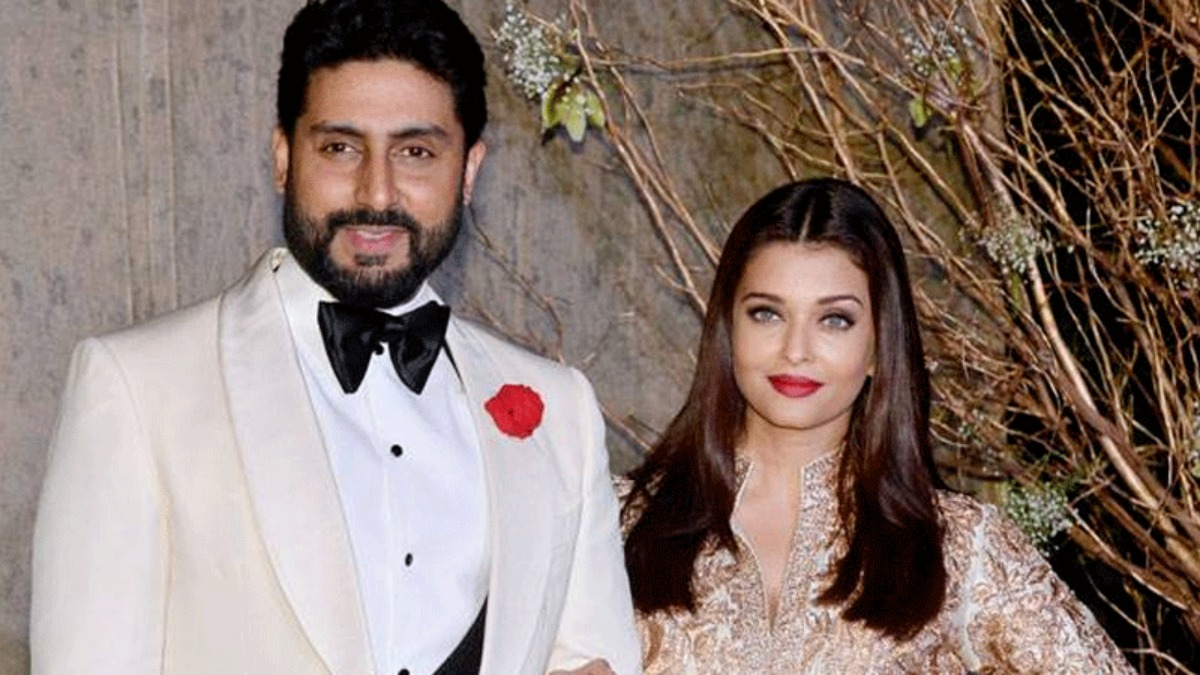 Is Aishwarya Rai Bachchan pregnant? Twitterati wonder after Abhishek  Bachchan promises a 'surprise' | Celebrities News – India TV