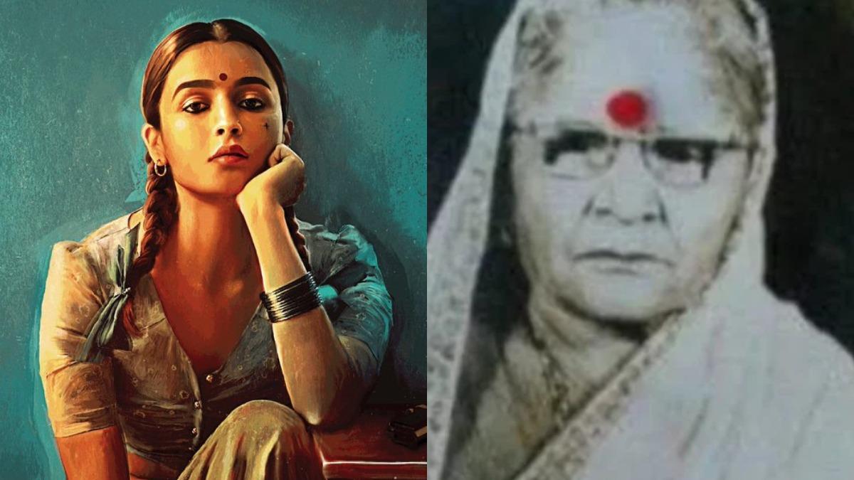 Story of Gangubai Kathiawadi, whose husband sold her at a brothel for Rs  500   Bollywood News – India TV
