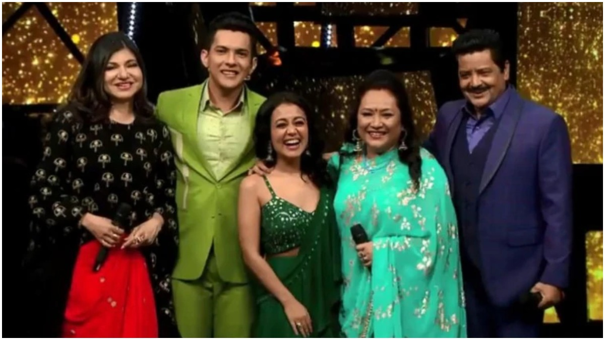 Neha Kakkar Getting Married To Aditya Narayan On February 14 Masala News India Tv