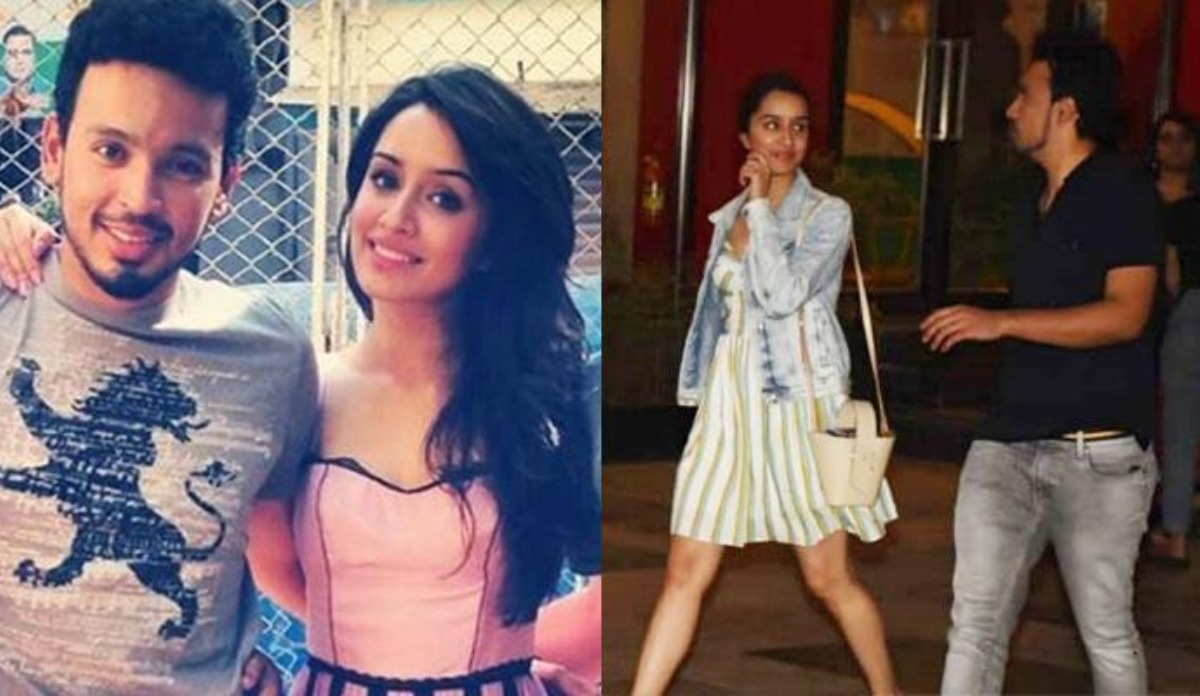 Shraddha Kapoor planning to marry boyfriend Rohan Shrestha soon? Actress  opens up | Celebrities News – India TV