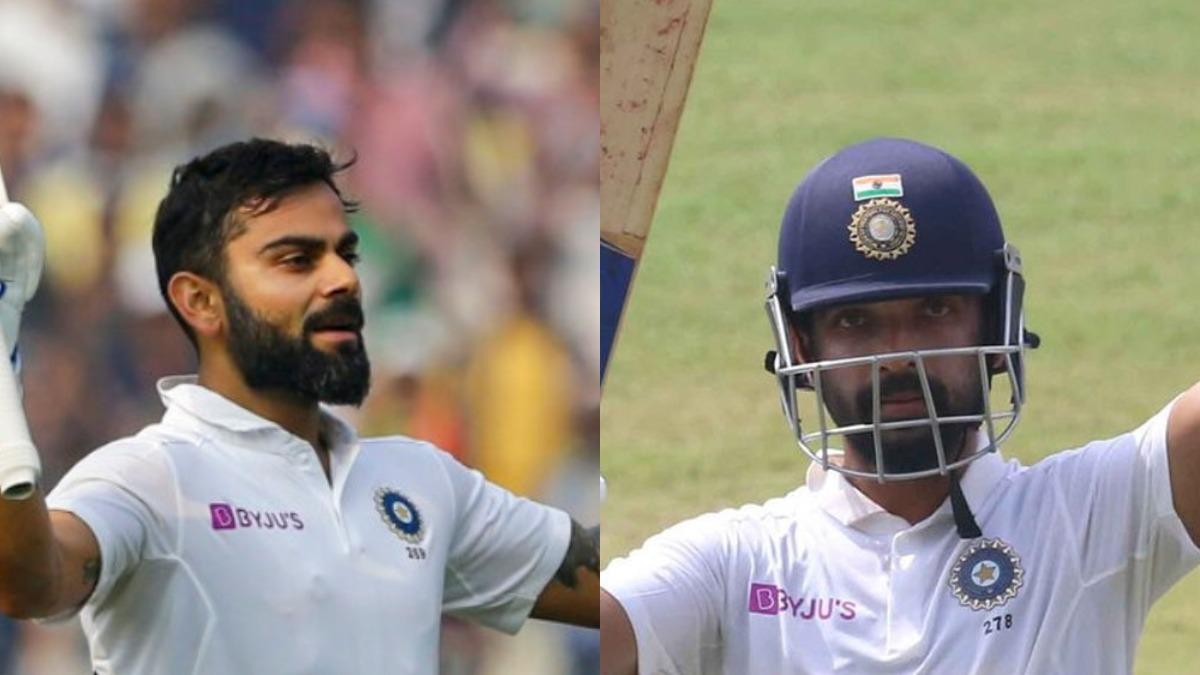 ICC Test Rankings: Virat Kohli remains top, Ajinkya Rahane moves upward | Cricket News – India TV