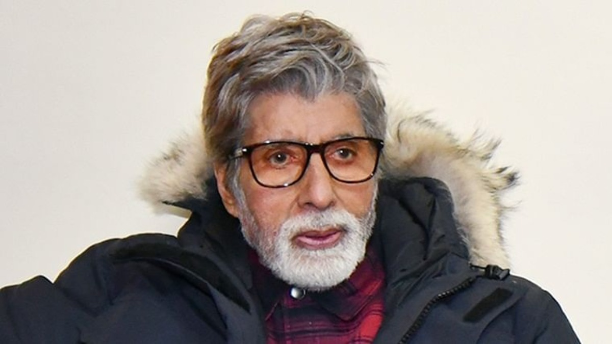 Amitabh Bachchan talks about 'levels of sadness within' post recent deaths in family | Celebrities News – India TV