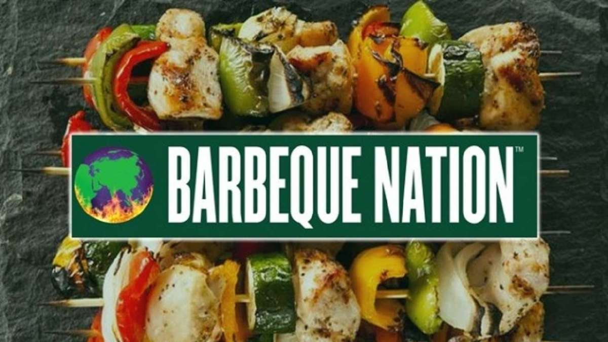 Barbeque Nation files IPO papers to raise Rs 1,000-1,200 crore ...