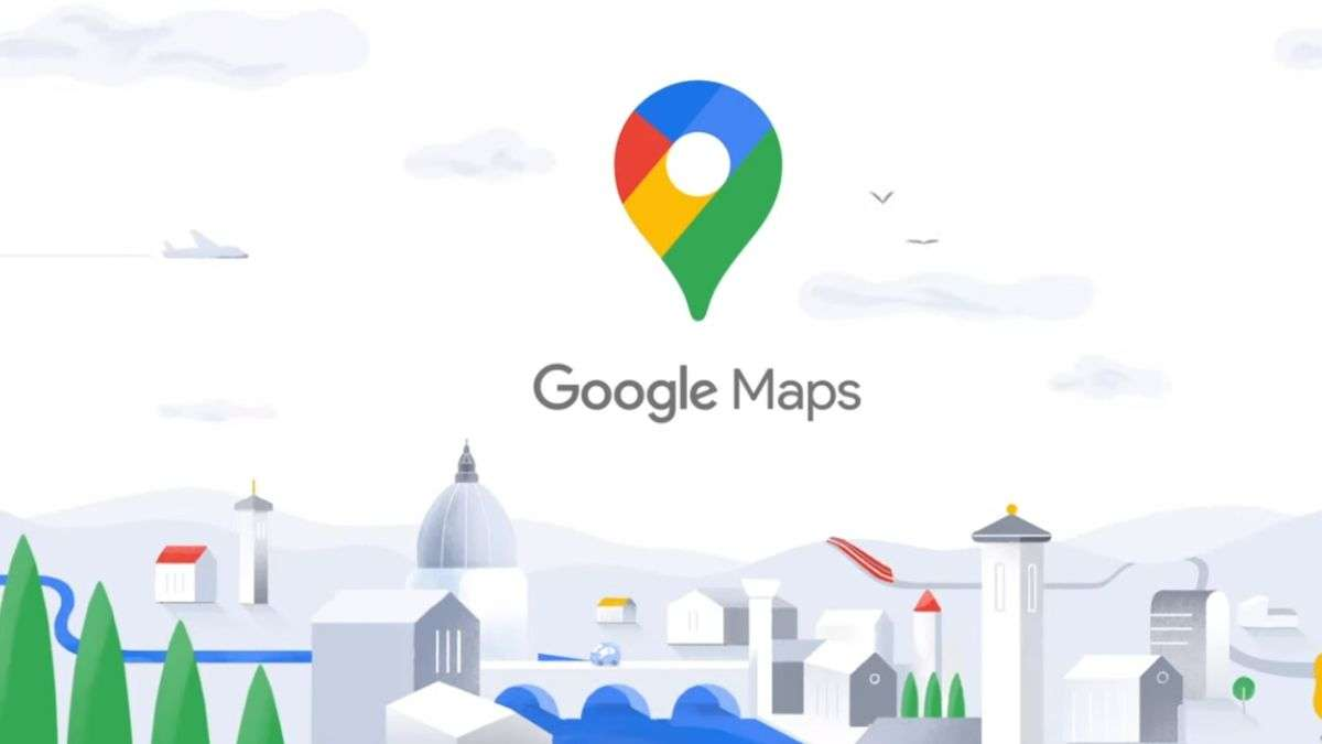 Image result for google maps new logo