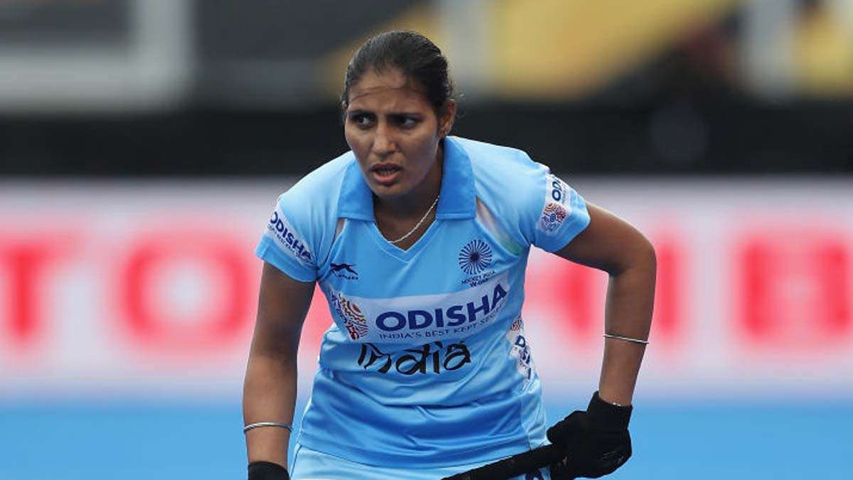 We will peak at the right time, says women's hockey team dragflicker Gurjit Kaur   Other News – India TV