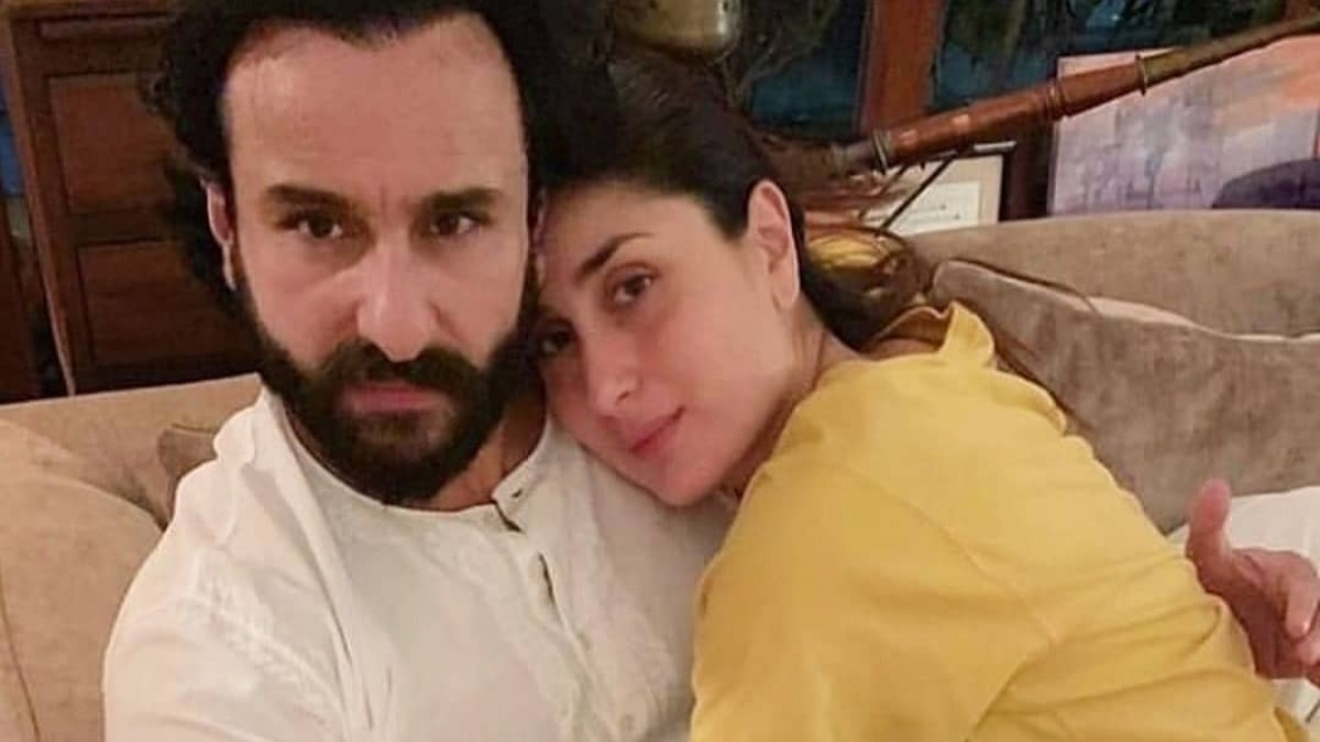Kareena Kapoor asks Saif Ali Khan how to maintain spark in relationship?  His reply leaves her shocked | Celebrities News – India TV