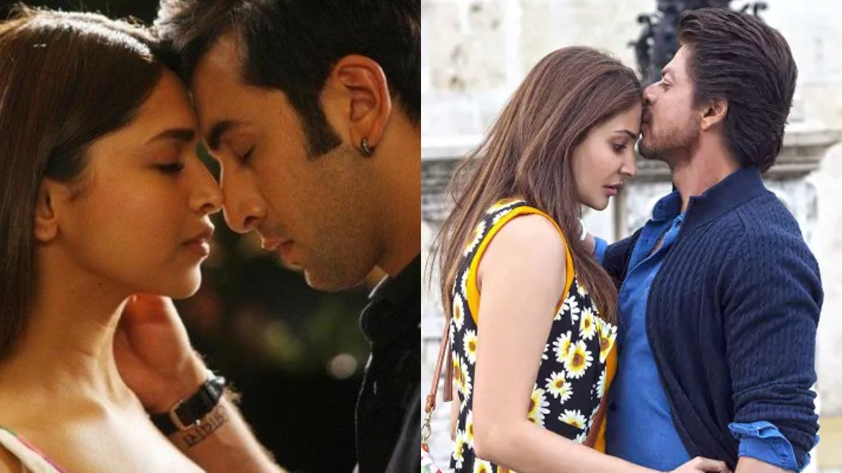Happy Kiss Day 2020 Meaning Of Different Kind Of Kisses Relationships News India Tv