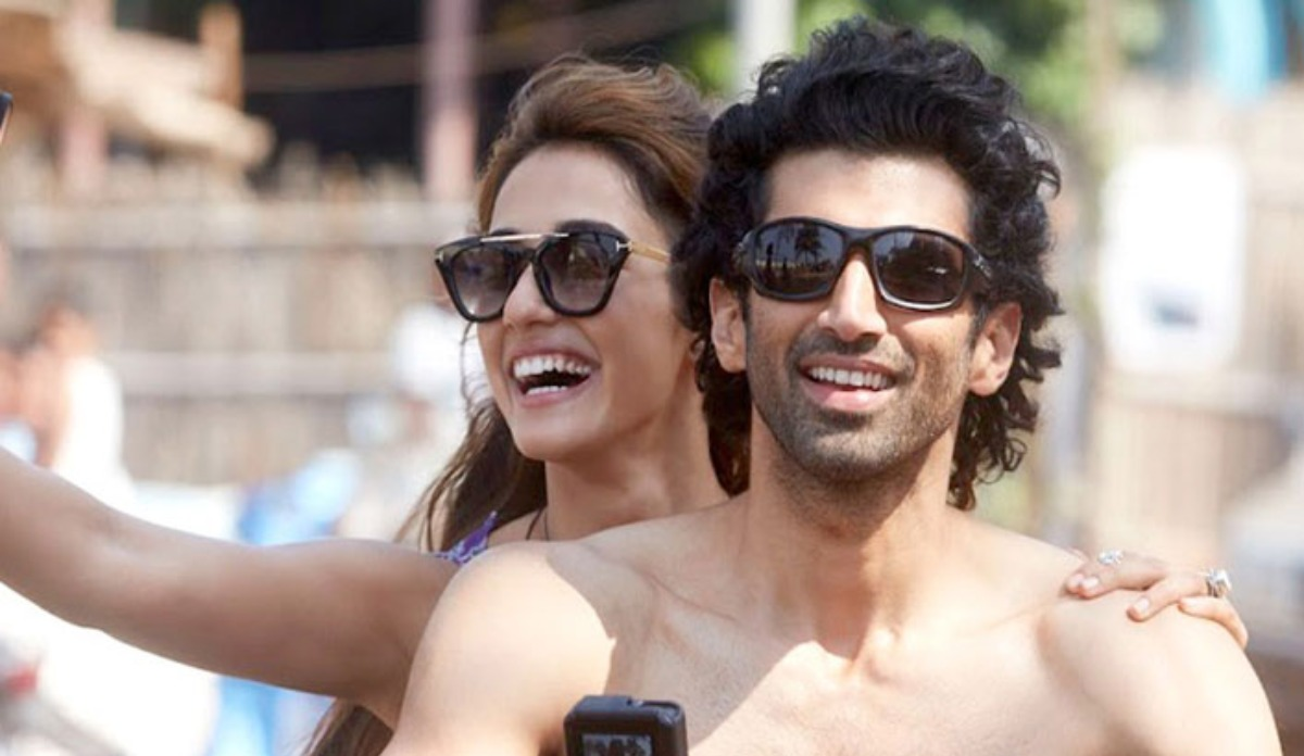 Malang Box Office Collection Day 5 Aditya Roy Kapur And Disha Patani Starrer Maintains Its Grip Entertainment News India Tv