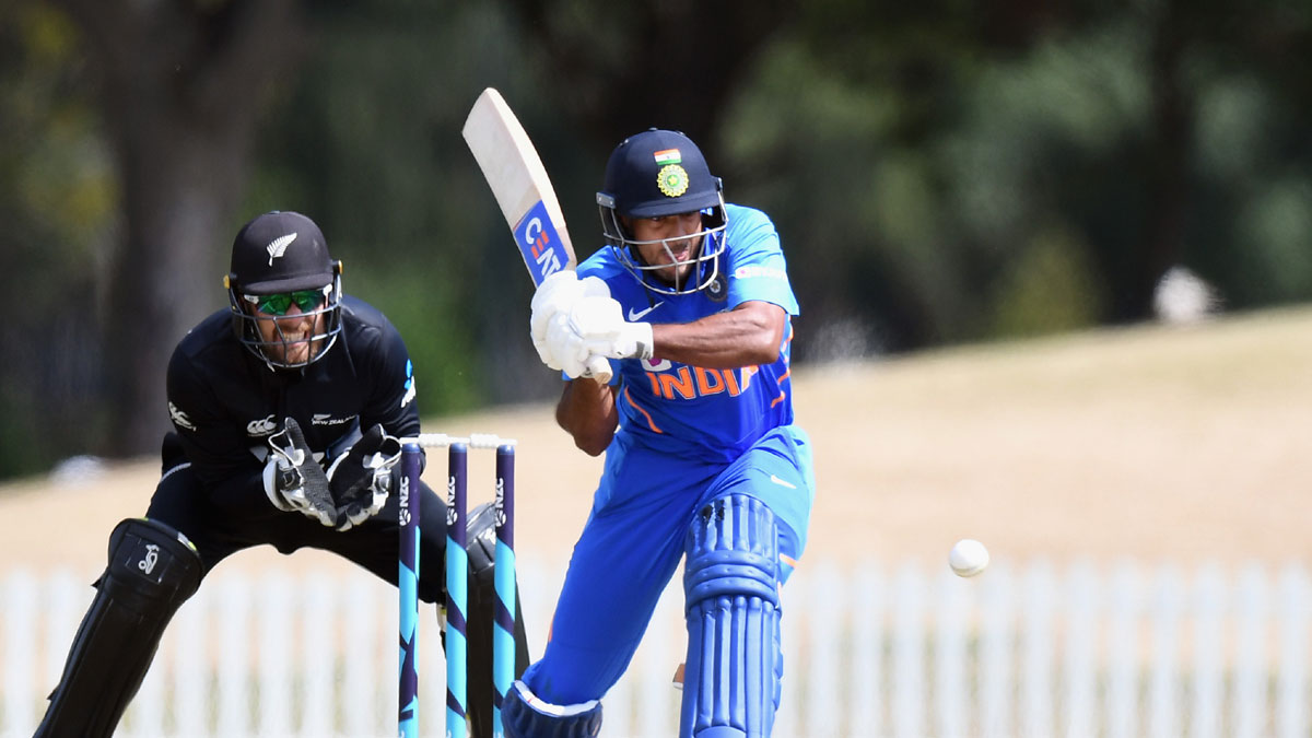 Mayank Agarwal replaces Rohit Sharma in New Zealand ODIs; Prithvi Shaw returns in Tests | Cricket News – India TV