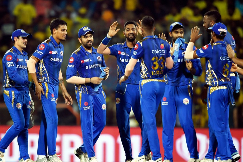 Mumbai Indians announce IPL 2020 schedule, to play Chennai Super Kings on  opening day | Cricket News – India TV