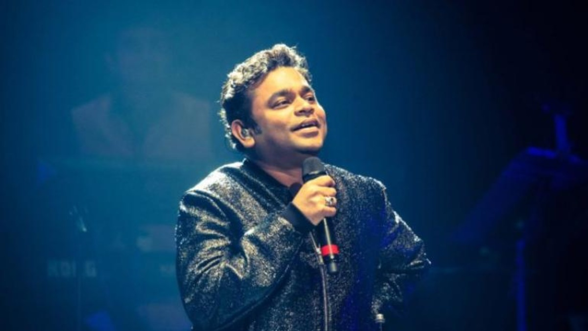 Didn't want any problem on my first film, AR Rahman on why he didn't cast  Pakistani actors | Celebrities News – India TV