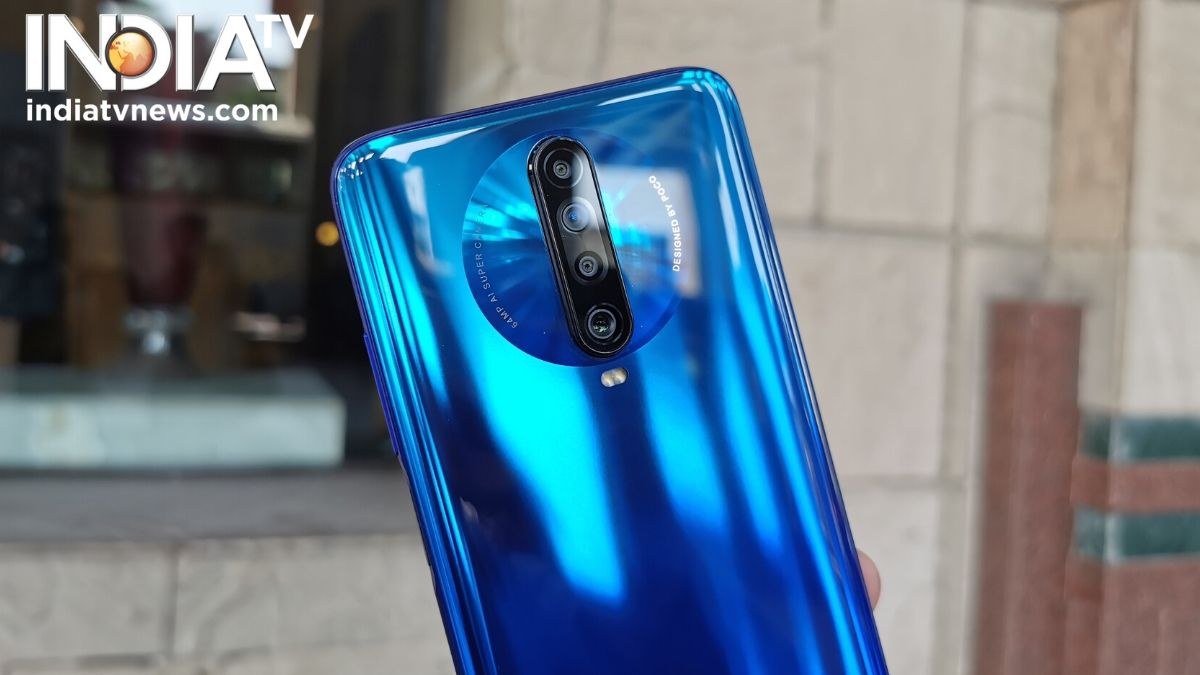 Poco X2 First Impressions The Cheapest Phone With A 120hz Display
