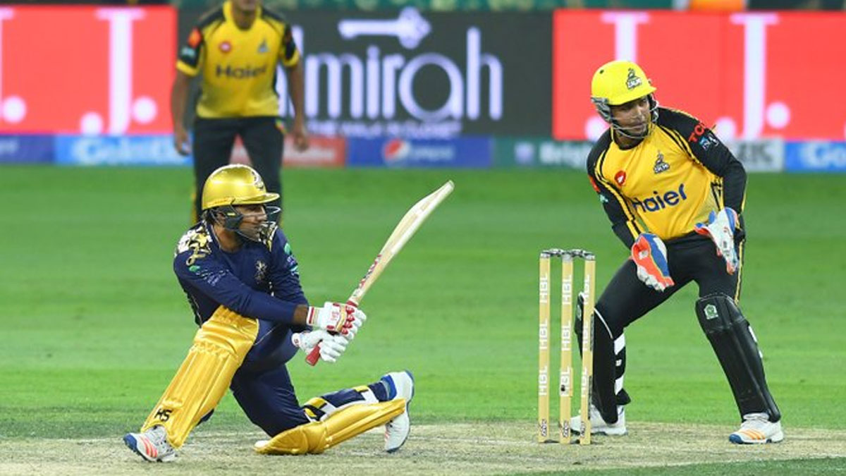 PSL left red-faced after promotional campaign copied from IPL ...