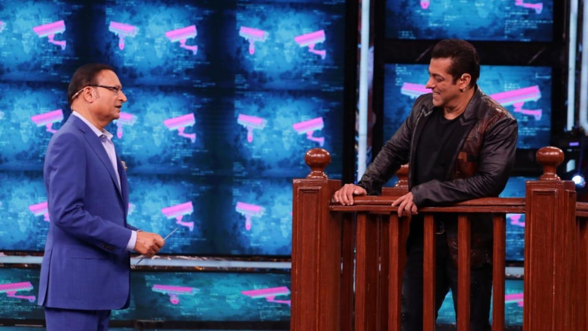 Bigg Boss 13: Rajat Sharma grills Salman Khan for breaking house ...