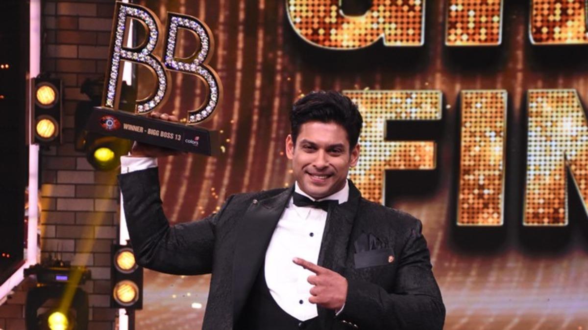 Bigg Boss 13: Sidharth Shukla ruled Twitter this season, followed by Asim  Riaz, Rashami Desai   Tv News – India TV